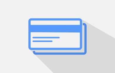 Platby za internetové připojení